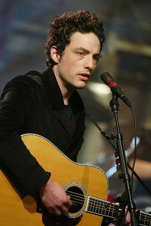 Jakob Dylan, son of Bob Dylan | 19 Very Hot Guys Spawned From Other Famous Guys