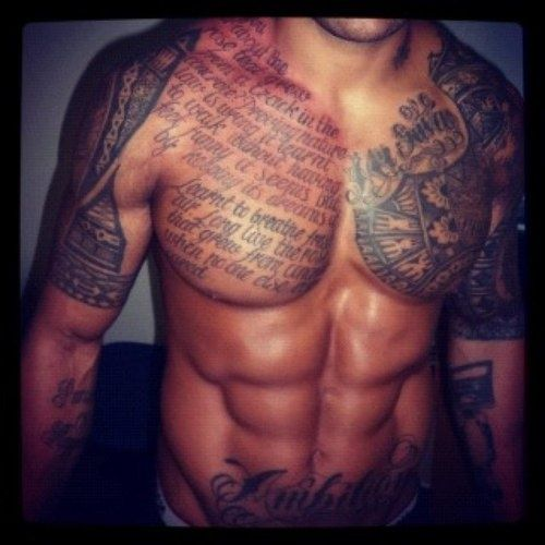 Sexy Tattoos / Tattooed Girls / Tattoos for Men - Mr Pilgrim #sexytattoos #tattoos #tattooedgirls - www.mrpilgrim.co.uk