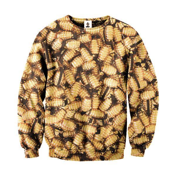 Gold grenades www.syrenkastore.com