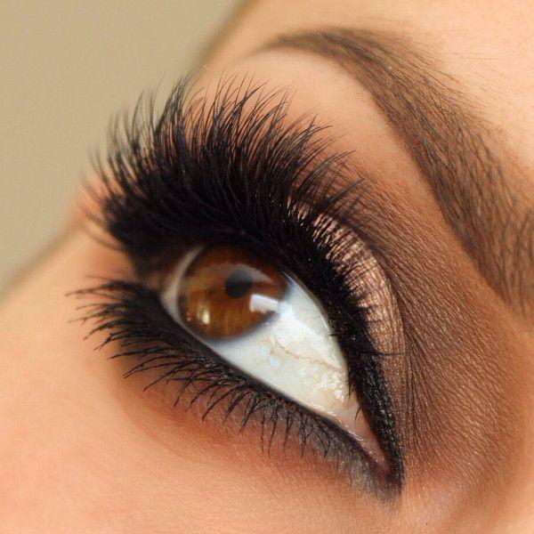 326 best images about Eye lashes on Pinterest | Longer lashes ...