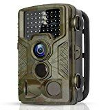 Review for BYbrutek Trail Camera, 16MP 1080P Full HD Deer Hunting Game Camera, 0.2S Motion... - Amanda Friese  - Blog Booster