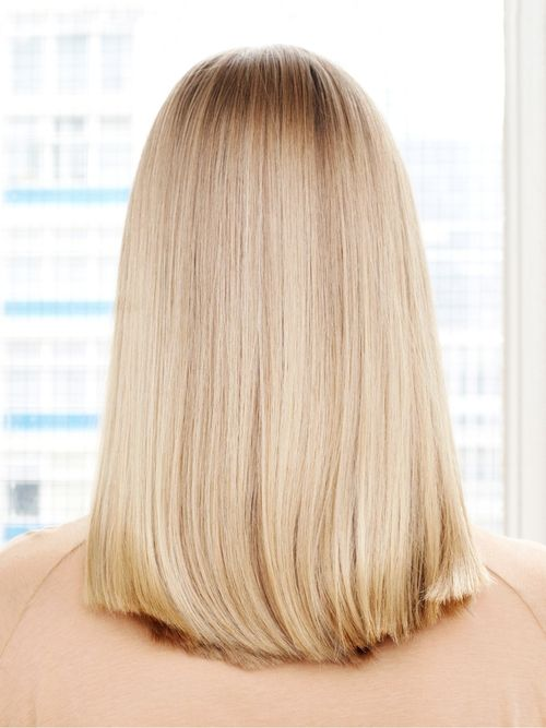 Be Beautiful Angels: Perfect Hair Colors, Husk Winter, Jenny Sinkaberg, Blondes Bobs, Thomas Lohr, Posts, Hair Style, Long Bobs, Winter 2012