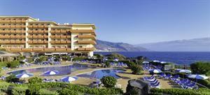 Spanje La Palma Los Cancajos  Algemene beschrijving: Welkom bij H10 Taburiente Playa in Los Cancajos. Het hotel ligt 300 m van het zandstrand. Om uw verblijf zo comfortabel mogelijk te maken airconditioning aanwezig. De...  EUR 386.00  Meer informatie  #vakantie http://vakantienaar.eu - http://facebook.com/vakantienaar.eu - https://start.me/p/VRobeo/vakantie-pagina