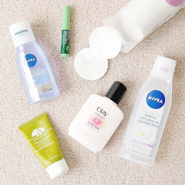 Just blogged about my current skincare products [link in bio]  #bblogger #skincare
