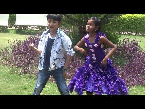 Sardaar Gabbar Singh Melody Song by Prabhu ABCD Dance Floor - YouTube