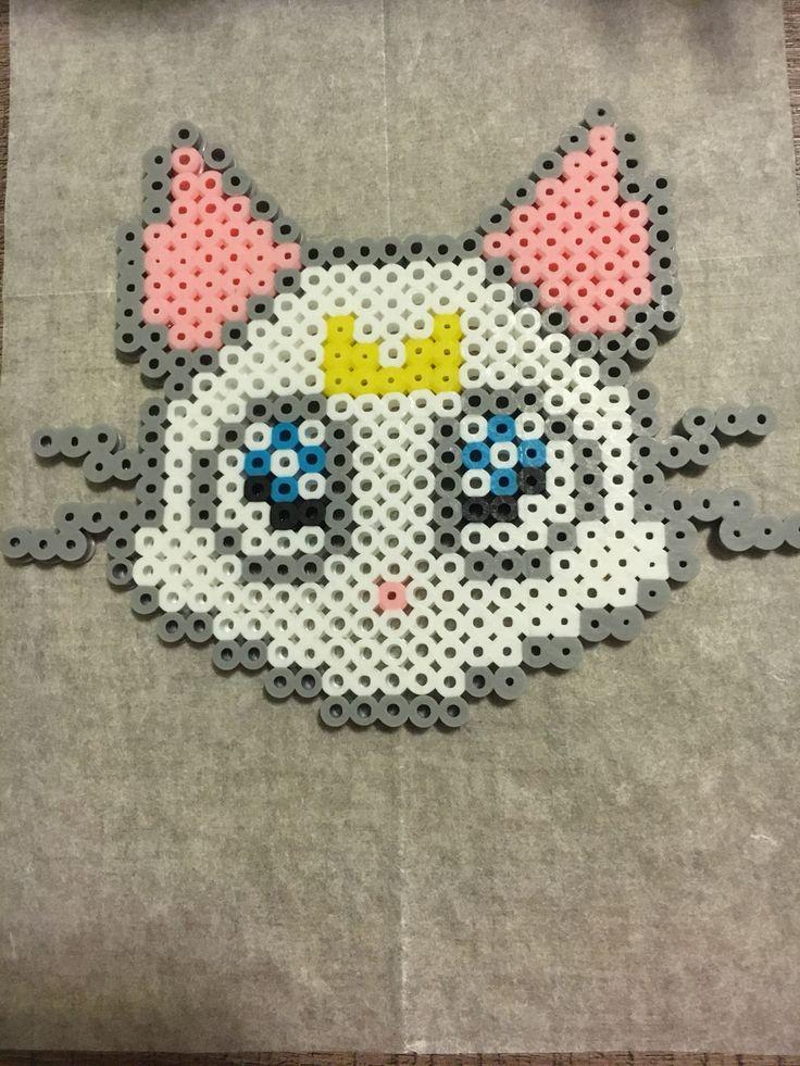 Artemis bead