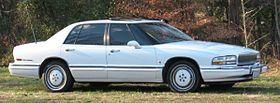 1st-Buick-Park-Avenue 1990-1996