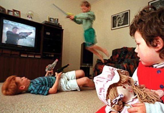 Videojuegos: aspectos positivos para los nios y adolescentes