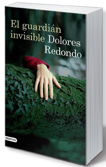 El Guardian Invisible - Dolores Redondo Absolutamente recomendable!! Engancha desde la página 1, y la historia no decrece. Los personajes se van descubriendo poco a poco, y tienen un montón de matices, que dan a la historia mucha credibilidad. Valle del Baztan, precioso. Esperando ya la segunda parte.