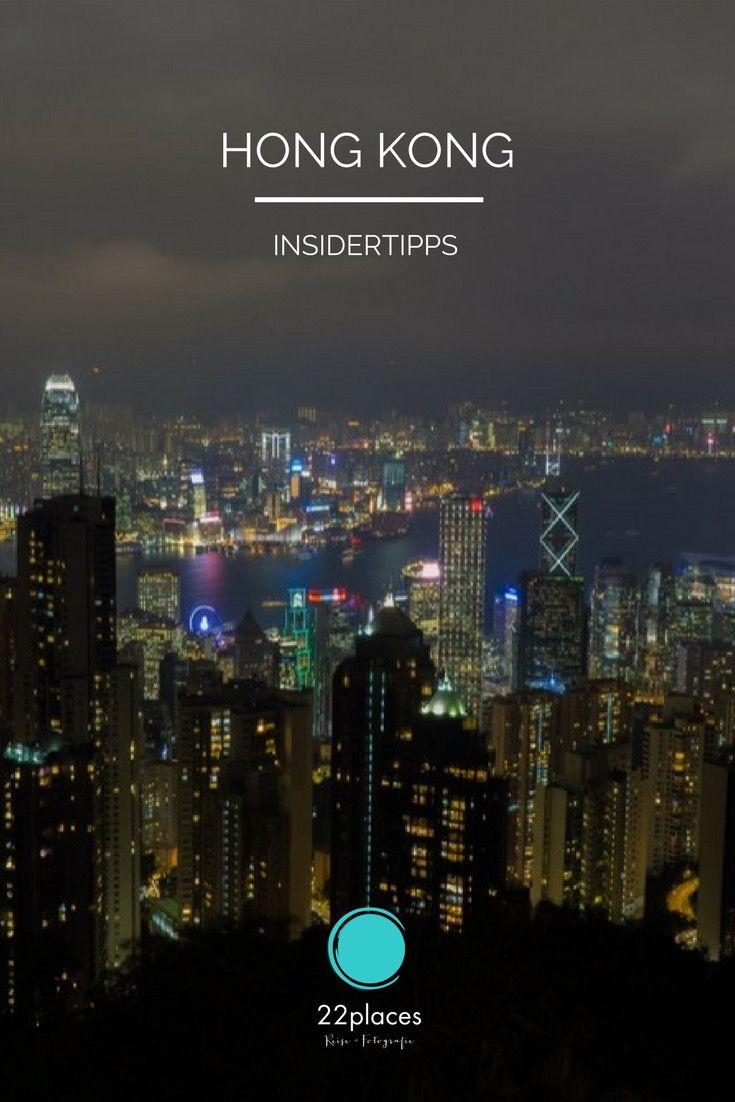 5 Insider-Tipps für deine Reise nach Hong Kong