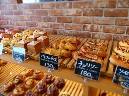 「パン屋 プライスカード」の画像検索結果