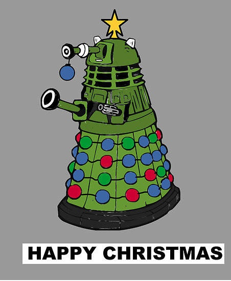 dr who christmas - Bing Images