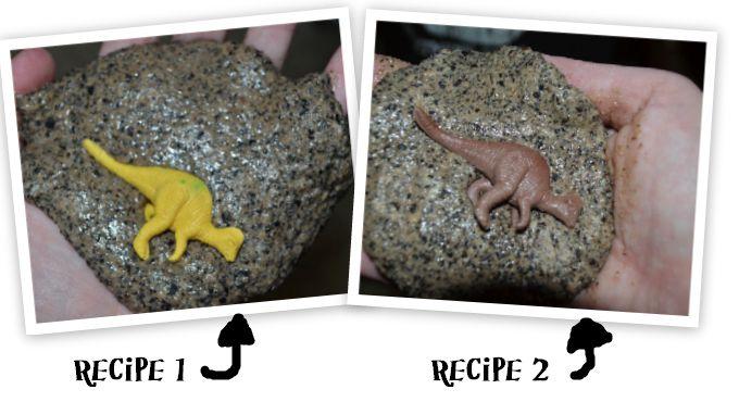 how to make edible dinosaur eggs
