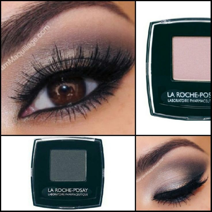 ⭐ Hoje a nossa escolha é Respectissime sombra de olhos La Roche Posay ⭐ Adaptada a olhos muito sensíveis e/ou portadores de lentes de contacto ⭐ com desconto na Festa da Maquilhagem em www.glamssecret.com
