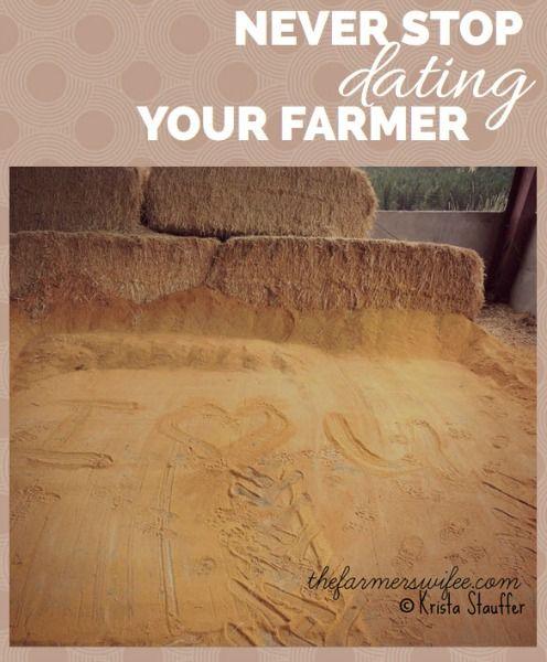 farming life dating