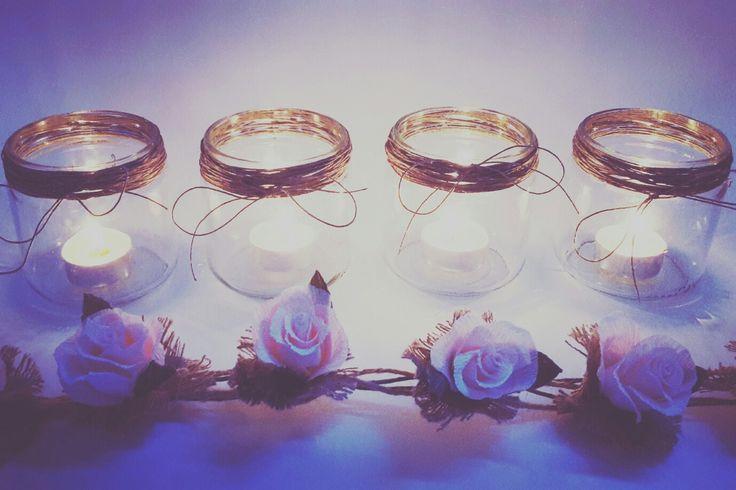Wedding Jards  etsy.com/shop/moniaflowers