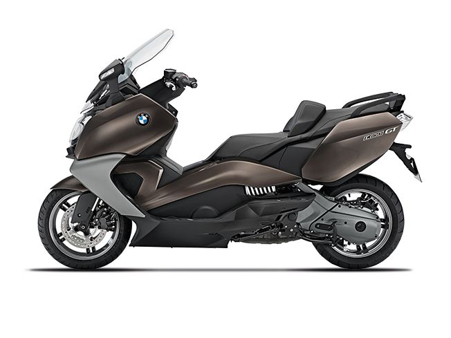 BMW recalls C 600 Sport, and C 650 GT motorcycles. The camshaft chain tensioner may not function properly.