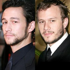 They may have been good friends - but that's not the only thing Joseph Gordon Levitt & Heath Ledger have in common.