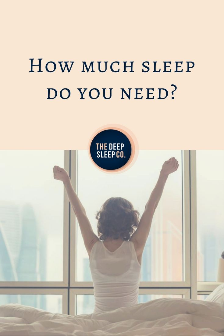 Sveti Williams, sleep coach and author, explains what sleep is, how it works and how much you really need. #sleep