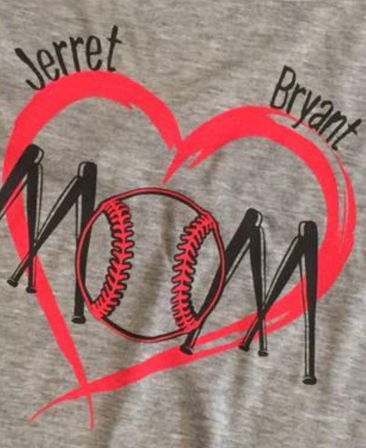 Baseball mom shirt                                                                                                                                                                                 More