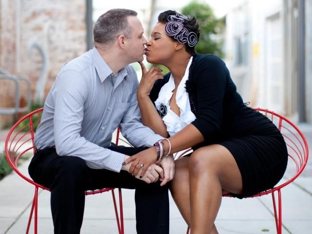 Interracial Dating Online - Find true love