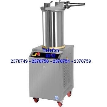 Sucuk Doldurma Makinesi Satışı 0212 2370750 - En kaliteli sucuk salam sosis doldurma makinalarının tüm modellerinin en uygun fiyatlarıyla satış telefonu 0212 2370749