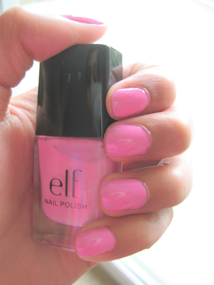 Bubblegum Nailpolish