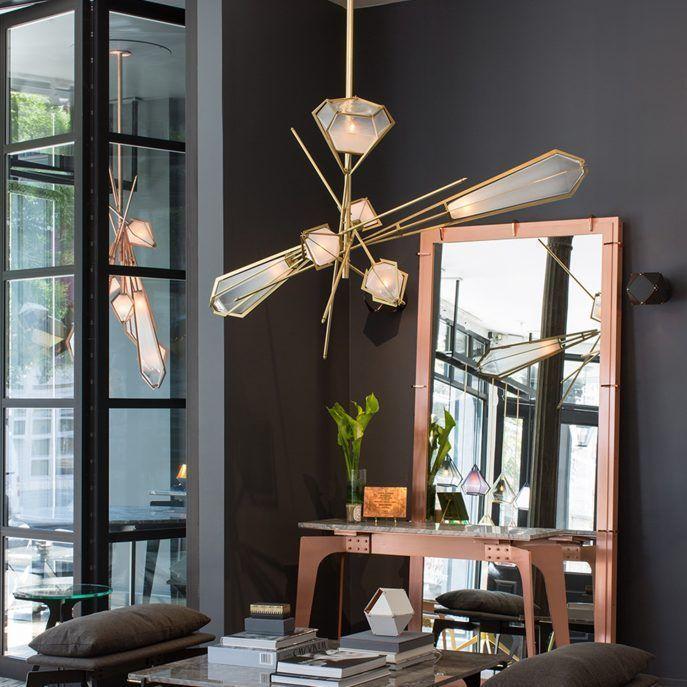 18++ Feng shui living room mirror ideas