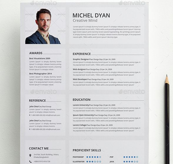 33 best Resume Template Designs images on Pinterest Resume - amazing resume templates