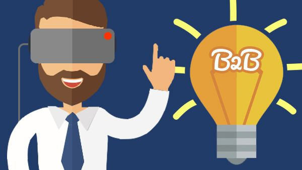 With virtual reality quickly expanding beyond the gaming world, sales are expected to skyrocket — from 14 million headsets and other devices sold globally this year to a projected 38 million in 2020. In 10 years, analysts say, the virtual reality (VR) market will be worth more than $60 billion. For the B2B space, recent …