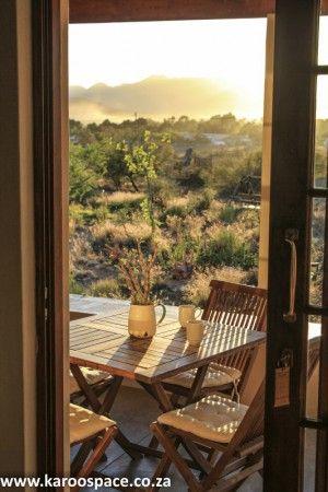 Karoo View Cottages, Prince Albert
