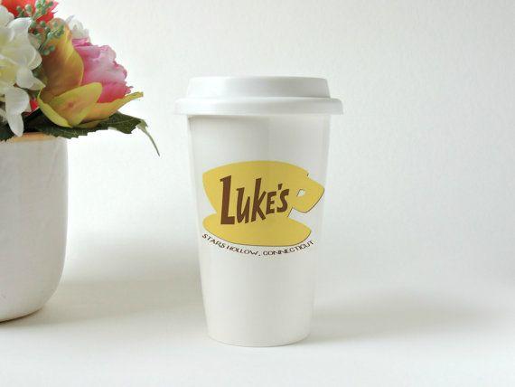 Hey, I found this really awesome Etsy listing at https://www.etsy.com/listing/488958149/lukes-diner-mug-gilmore-girls-travel-mug