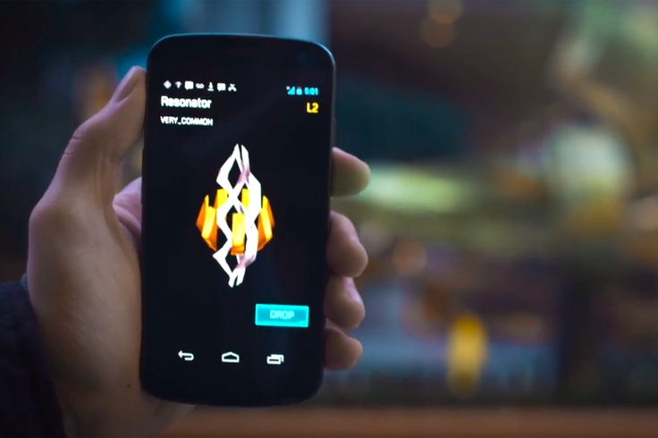 Google Launches Real Life Mobile Game