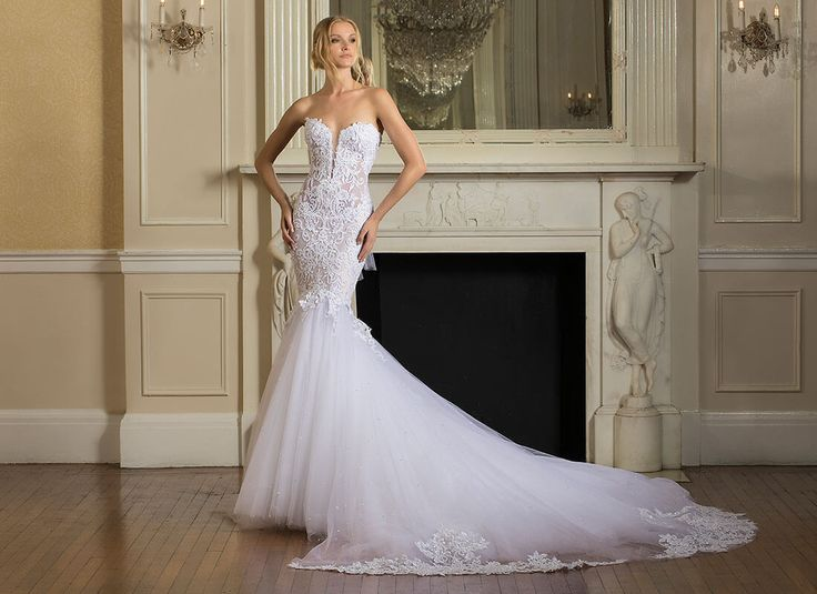 38 best Pnina Tornai images on Pinterest | Short wedding gowns ...