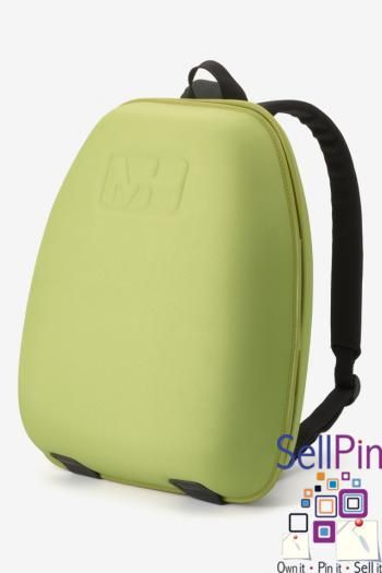 SellPin.com: Pins for Sale by Owner: Backpack with zip closing $152