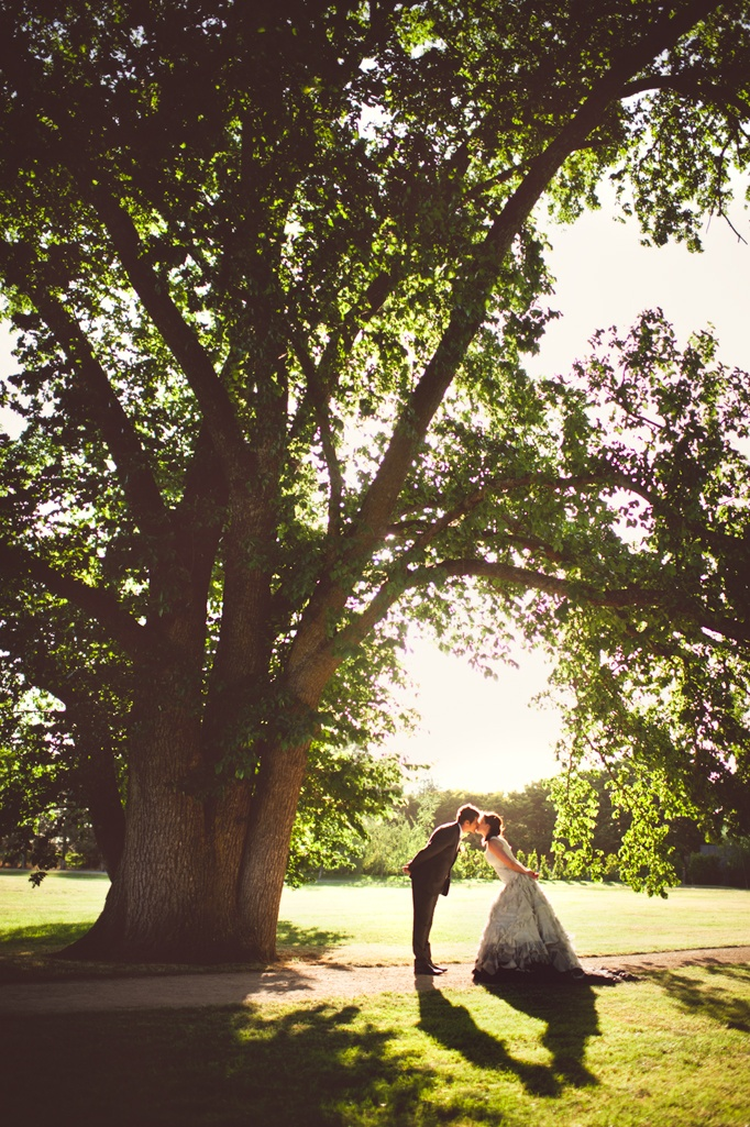 Laura + Simon | Stones of the Yarra Valley Wedding | Photo by Lucy Spartalis