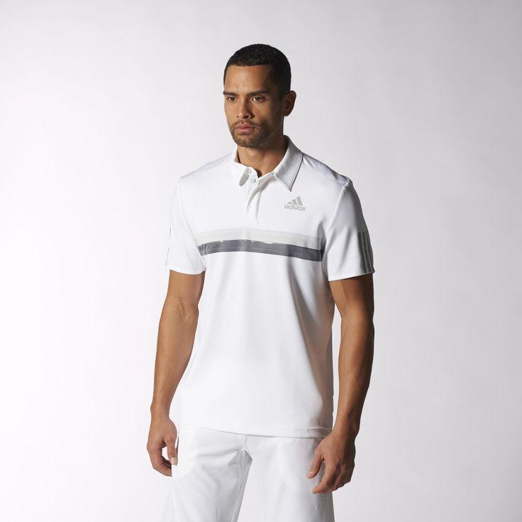 adidas - Barricade Polo Shirt