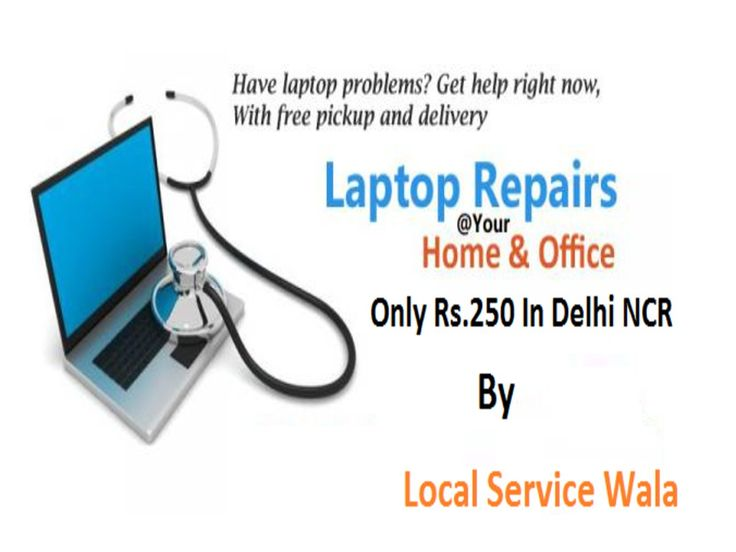 Local Service Wala is the high rating company in all laptop brands and model and our company have best technicians team and we covers all Delhi NCR (Noida, Gurgaon, Vaishali, Ghaziabad, Greater Noida, Faridabad and Gurgaon). Our computer repair store is situated in Nehru Place Computer Market South Delhi 110019 and we operate our business from here and our second store is situated in Noida sector 18 computers Market. We repairs all problems at root level.