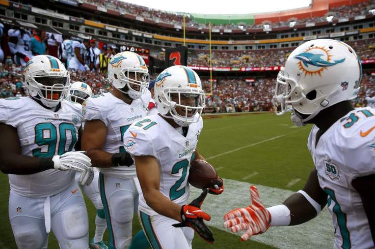 Dolphins vs. Redskins: Score, Stats & Highlights -  Published 10:00 am EDT, September 13, 2015  - (Photo: The Miami Dolphins opened the season with a come-from-behind victory over the Washington Redskins on Sunday. (Getty) - HEAVY