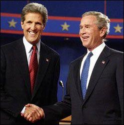 United States presidential election, 2004 - Conservapedia