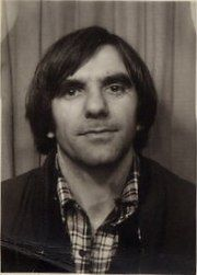 Rudi Dutschke, student leader