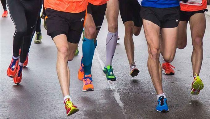 Män som löptränar har fler och bättre spermier