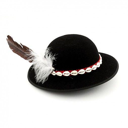 Goralský klobúk