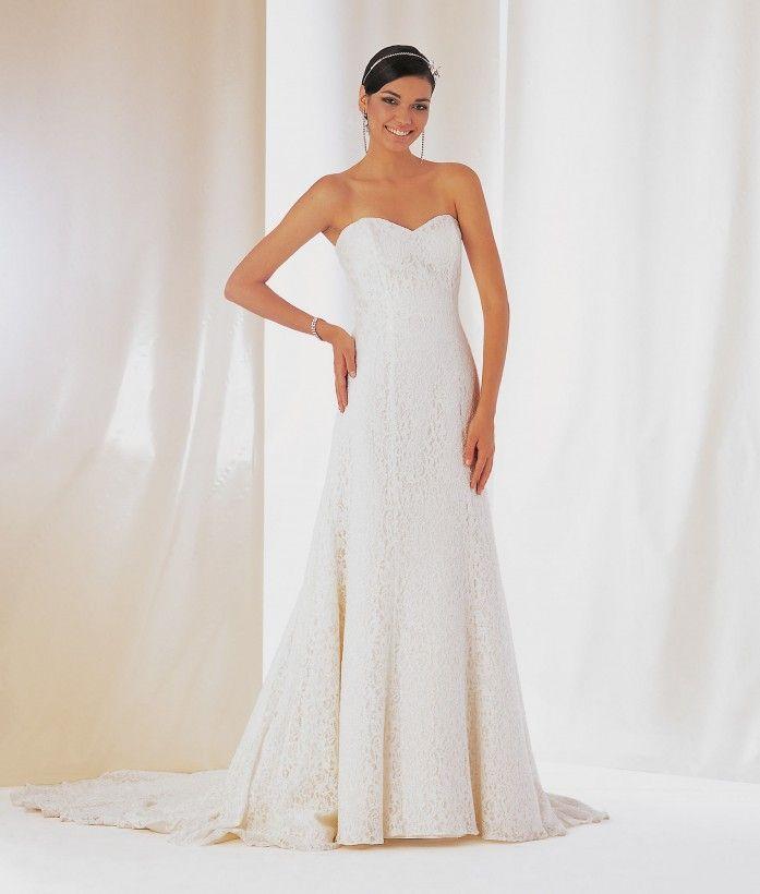 Model: Hidee - Collezione Chanel di Gloria Saccucci Spose