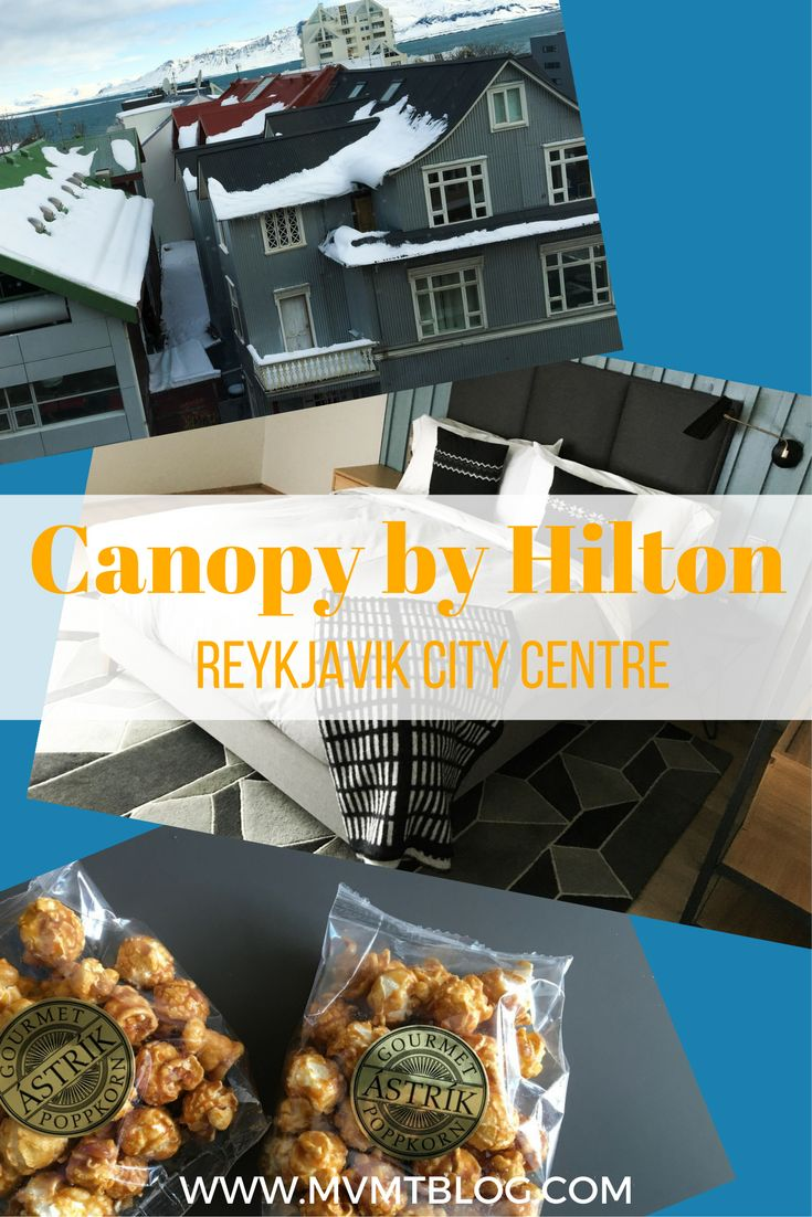 We stayed at Canopy by Hilton in Reykjavik City Centre and felt like we were staying at our hip friend's apartment. We've been to Reykjavik a couple of times and cannot recommend Canopy more highly. Click through to learn more and book now, or pin for later!