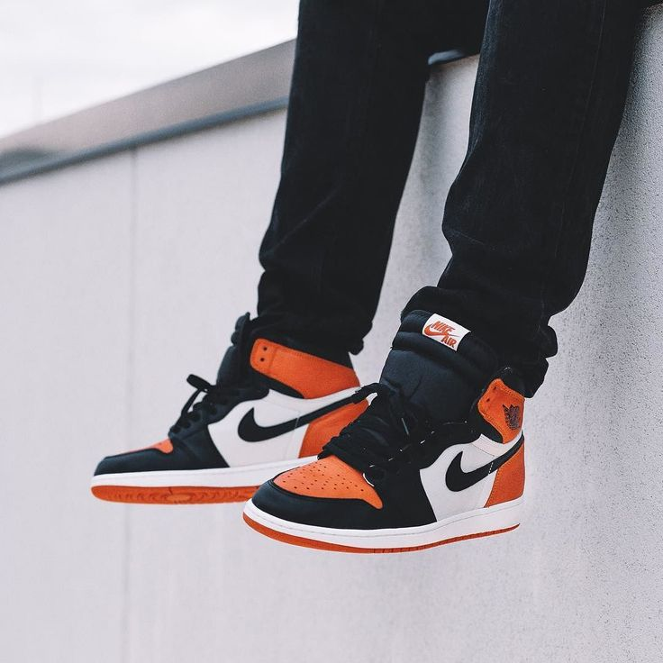 Air Jordan 1 Shattered Backboards. by apartlifestyle