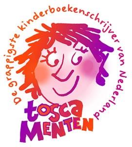 Informatie over Tosca Menten de leukste kinderboekenschrijfster van Nederland én schrijfster van het kinderboekenweekgeschenk 2012!