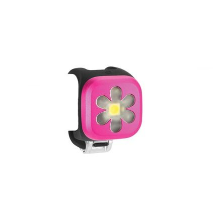 Knog Blinder 1 Flower Front Bike Light