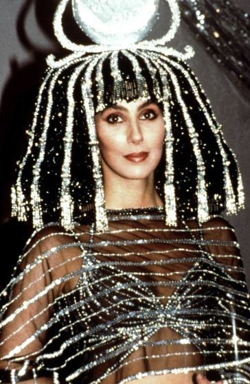 Turn back time with Cher's most stunning styles   NY Post