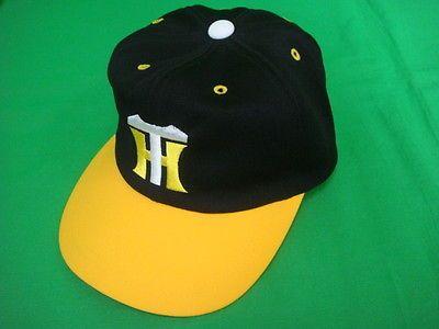 1979-1983 Hanshin Tigers Japanese Baseball Cap Baseballhat Hat L 56-58cm NEW
